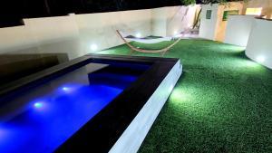 La Villa Vita, Hotely  Nelspruit - big - 46