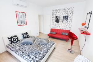 Apartment Trastevere Station - AbcRoma.com