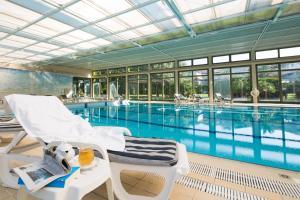 Hotel Villa Undulna - Terme della Versilia - AbcAlberghi.com