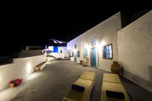 Simantiri Private Villa, Villas  Megalokhori - big - 30