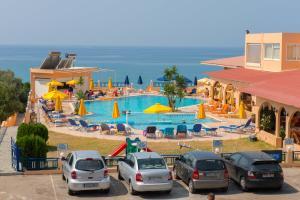 Palm Bay Hotel