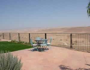 Desert Call, Bed and breakfasts  Arad - big - 1