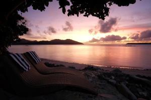 . Nanuya Island Resort