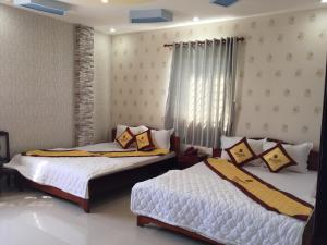 Minh Kieu 2 Hotel - Tan Hiep