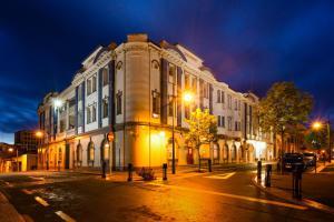 The Grosvenor Hotel - Timaru