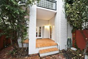 Townhouse by UWA 1A, Appartamenti  Perth - big - 11