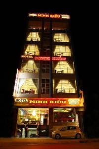 Minh Kieu Hotel - Tan Hiep