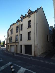 Villa St Malo