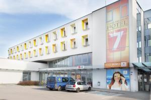 7 Days Premium Hotel Linz-Ansfelden - Linz