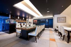 Kikunoya, Hotels  Miyajima - big - 34