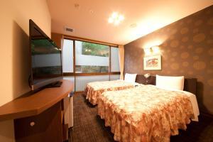 Kikunoya, Hotels  Miyajima - big - 52