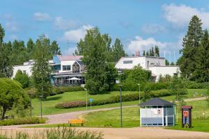 Hotel Pitka-Jussi
