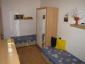 Apartment D2 Oscadnica