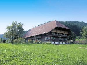 Oberrainbauernhof - Gutach