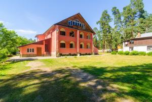 Guest House Danaya - Yuchmer
