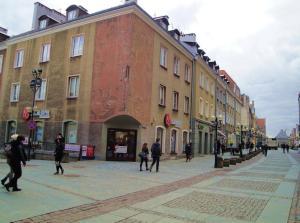 Apartament Staromiejska