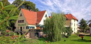 A.L. Harzhotel Fünf Linden - Berga