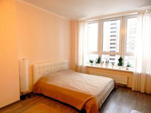 Apartamenty VyDoma Gagarina 12/14 - 17 Floor - Kurakino
