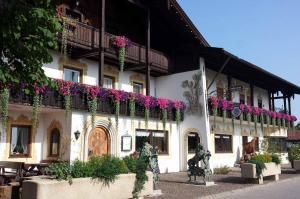 Erlebnislandgasthof Hotel Neiderhell - Brannenburg