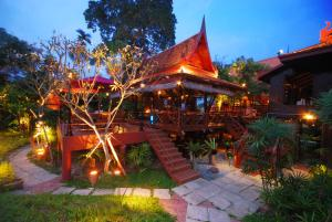 Sugar Hut Resort & Restaurant, Resorts  Pattaya South - big - 12