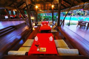 Sugar Hut Resort & Restaurant, Resorts  Pattaya South - big - 11