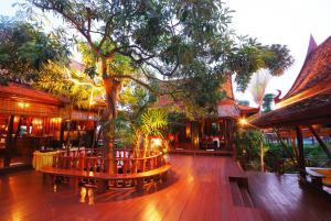 Sugar Hut Resort & Restaurant, Resorts  Pattaya South - big - 29