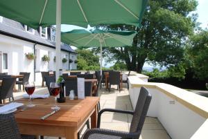 Ilsington Country House Hotel (8 of 36)