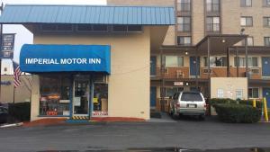 obrázek - Imperial Motor Inn