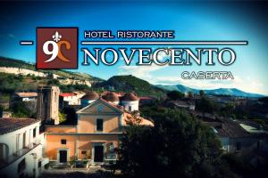 Hotel Ristorante Novecento - Melizzano