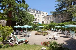 obrázek - Hotel Royal Saint-Mart