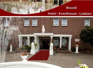 Hotel Bouzid - Laatzen - Gleidingen