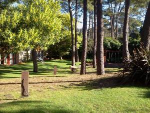 Cabañas Entreverdes, Turistaházak  Villa Gesell - big - 47