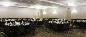Embassy Suites by Hilton Milwaukee Brookfield, Hotels  Brookfield - big - 56