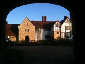 Long Crendon Manor (2 of 20)