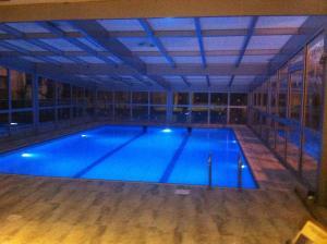 Riviera Hotel & Spa, Отели  Алания - big - 40