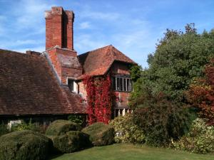 Long Crendon Manor (5 of 20)