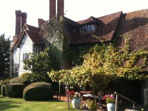 Long Crendon Manor (6 of 20)