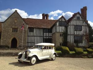 Long Crendon Manor (3 of 20)