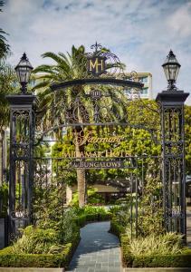 Fairmont Miramar Hotel & Bungalows (35 of 72)