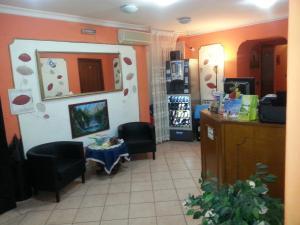 Roxena House - abcRoma.com