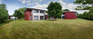 Basiskulturfabrik Öko-Hotel - Klein Vielen