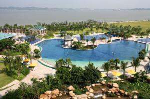 Guangzhou Nansha Grand Hotel, Hotely  Kanton - big - 1