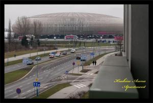 Apartment Kraków Arena