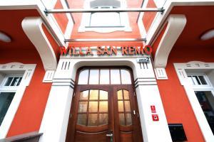 Willa San Remo