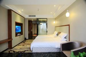 Guang Ke Hotel, Отели  Чунцин - big - 24