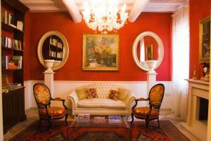 B&B A Casa Dell'Antiquario - Moglia