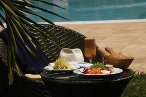 . Ledger Plaza Bissau Hotel