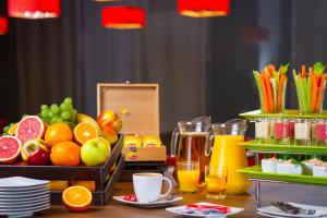 Ibis Warszawa Reduta, Hotels  Warsaw - big - 51