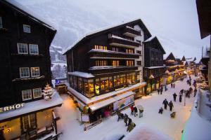 Chalet Pollux - Zermatt