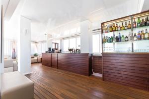 Hotel Almudaina, Отели  Пальма-де-Майорка - big - 36